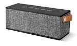 Fresh 'N Rebel Rockbox Brick Fabriq Edition Bluetooth Speaker - Concrete
