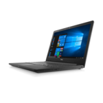 "Dell Inspiron 15 3567 Black - 15.6"" HD (1366x768) Matt 