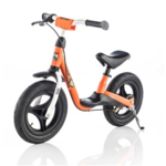"Kettler Balance bike KETTLER SPIRIT AIR 12.5'' SKO Balance bike, 12.5 "", Orange"