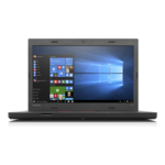 Lenovo ThinkPad L460 Black, 14.0