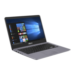 "Asus VivoBook S410UA Grey metal - 14"" FHD (1920x1080) Anti-Glare 