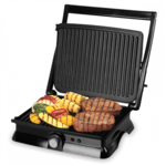 ORAVA Table Grill EG-200 Number of burners/cooking zones 1, Mechanical, Black, Electric