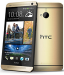 HTC One M7, GOLD | 4.7