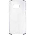Samsung Clear Cover Cover, Black