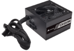 Corsair CX650M 650 Watt 80 PLUS® Bronze Certified Semi/Modular 5-year warranty