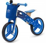 Rowerek biegowy Runner Galaxy niebieskiRunning bike Runner Galaxy blue