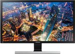 Samsung U28E590DS GAMING LED monitorius su AMD FreeSync technologija | 28 colių | 3840x2160@60Hz | Reakcijos laikas: 1ms | Peržiūros kampas: 170°/160° | Jungtys: HDMI, DisplayPort, Headphone | Tilt, VESA