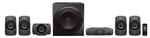 Logitech Z906 Surround Sound Speaker 5.1