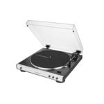 Audio Technica AT-LP60XBTWH Fully Automatic Belt-Drive Stereo Turntable