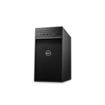 Dell Precision 3630 Workstation, Tower, Intel Core i9, i9-9900, Internal memory 16 GB, DDR4, SSD 512 GB, Nvidia Quadro RTX4000, No Optical Drive, Keyboard language No keyboard, Windows 10 Pro, Warranty Basic Onsite 36 month(s)