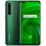 "Realme X50 PRO Moss Green | 5G | DUAL-SIM | 90Hz 6.44"" 1080x2400 GG5 