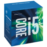 Intel Core i5-6600, Quad Core, 3.3GHz, 6MB, LGA S1151, 14nm, 65W, VGA, Box