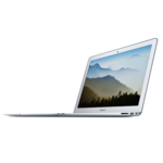Apple MacBook Air (2017) nešiojamas kompiuteris | Intel Dual Core i5 1.8 GHz | 13.3