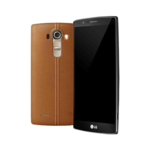 LG G4 H815 Brown Leather | 5.5