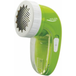 Lint remover Adler AD 9608 Green, Rechargeable battery