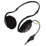A4Tech iCHAT headset HS-66 3.5mm, Built-in microphone, inline
