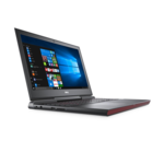 Dell Inspiron 15 7567 Black - 15.6