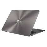 "Asus ZenBook UX430UA Gray - 14.0"" FHD (1920x1080) Anti-Glare 