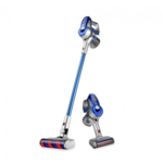 Jimmy Vacuum Cleaner JV83 Cordless operating, Handstick and Handheld, 25.2 V, Operating time (max) 60 min, Blue, Warranty 24 month(s), Battery warranty 12 month(s)