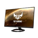ASUS TUF Gaming VG249Q1R Gaming Monitor – 23.8 inch Full HD (1920 x 1080), IPS, Overclockable 165Hz(Above 144Hz), 1ms MPRT, Extreme Low Motion Blur™, FreeSync™ Premium, 1ms (MPRT), Shadow Boost