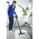 Bissell Vacuum cleaner Icon 25V Cordless operating, Handstick and Handheld, 25.2 V, Operating time (max) 50 min, Black, Warranty 24 month(s), Battery warranty 24 month(s)