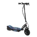 Razor E100 Glow, Electric Scooter, Black, 6 month(s)