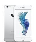 Apple iPhone 6s 16GB Silver Premium Atnaujintas
