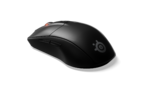 SteelSeries Rival 3 Wireless Bluetooth Optical Gaming Ergonomic Mouse | Quantum 2.0 Wireless technology | TrueMove Air Sensor | Durable Smart Construction | 1000Hz