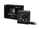 BE QUIET SYSTEM POWER 9 600W 80 PLUS® Bronze efficiency (up to 89%)