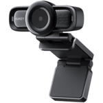 Aukey PC-LM3 Black USB Intergration 1080p Camera