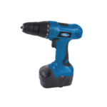 FORD Cordless Drill FS-50NICD-2B 14.4 V, 1.2 Ah, NiCd;, Batteries included 2 pc(s), Case