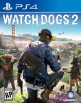 Watch Dogs 2 žaidimas, skirtas Playstation 4 konsolei