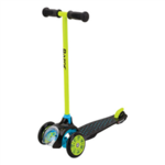 Razor T3 Scooter - Green