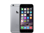 Apple iPhone 6 64GB Space Grey Premium Atnaujintas