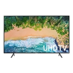 "Samsung UE55NU7172UXXH, 55""(139cm), Flat 4K (3,840 × 2,160), MR120(50Hz), PQI 1300, HDR, 8bit, Tizen OS, PurColor, UHD Dimming, UHD Engine,"