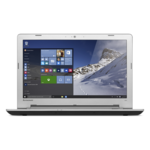 LENOVO IdeaPad  500-15ISK, Black - 15.6