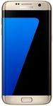 Samsung Galaxy S7 EDGE Gold | Galaxy Care | 5.5
