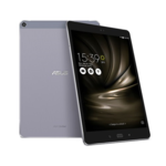 "Asus ZenPad 3S 10 Z500KL 9.7 "", Grey, 10 finger multi-touch support, IPS, 1536x2048 pixels, Qualcomm, MSM8956, 4 GB, LPDDR3, 32 GB, Bluetooth, 4.1, 802.11 ac, 3G, 4G, Front camera, 5 MP, Rear camera, 8 MP, Android, 6.0"