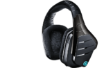 LOGITECH G933 Artemis Spectrum Wireless 7.1 Surround Gaming Headset (2.4GHZ)