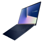 "Asus ZenBook UX533FTC Royal Blue - 15.6"" FHD (1920x1080) Matt 