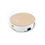 Mamibot Wet Mopping Robot Cleaner   Prevac650  Warranty 24 month(s), Battery warranty 6 month(s), Robot, 0.6 L, 60 dB, Golden, 120-180 min, Cordless