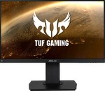 "Asus TUF Gaming VG249Q Gaming Monitor - 23.8"" Full HD (1920x1080), 144Hz, IPS, Extreme Low Motion Blur, Adaptive-sync, FreeSync, 1ms (MPRT)"