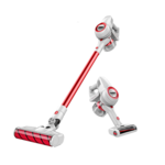 Jimmy Vacuum cleaner JV51 Cordless operating, Handstick and Handheld, 21.6 V, Operating time (max) 45 min, Red, Warranty 24 month(s), Battery warranty 12 month(s)