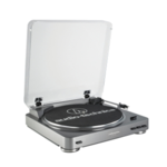 Audio Technica Turntable AT-LP60-USB USB port