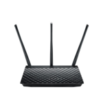 ASUS RT-AC53 Dual-band Wireless AC750 Gigabit Router, VPN support