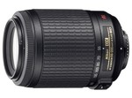 Nikon AF-S DX VR Zoom-Nikkor 55-200mm f/4-5.6G IF-ED