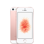 Apple iPhone SE 16GB Rose Gold | 12/24 mėn. garantija* | 4,0