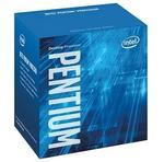 Intel Pentium G4560, Dual Core, 3.50GHz, 3MB, LGA1151, 14nm, 54W, VGA, BOX (su aušintuvu)