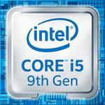 Intel Core i5-9400, Hexa Core, 2.90GHz, 9MB, LGA1151, 14nm, with integrated Graphics, BOX (su aušintuvu dėžutėje)