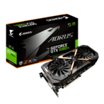Gigabyte GeForce GTX 1080 Ti Aorus, 11GB GDDR5X, RGB, Backplate